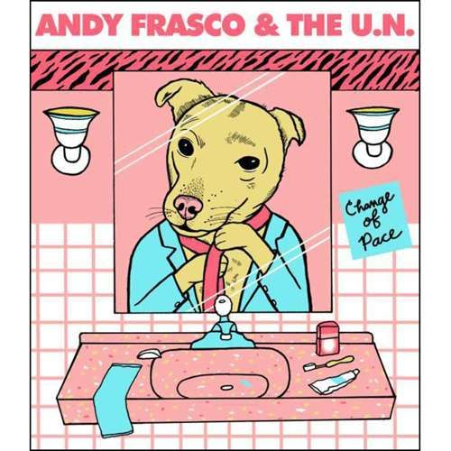 Shop - Posters - Andy Frasco