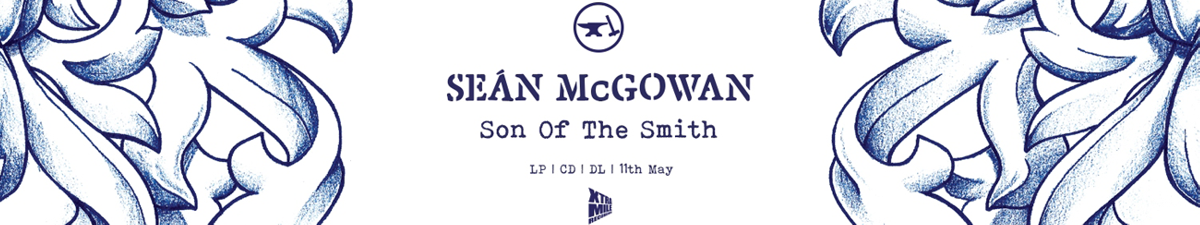 Seán McGowan – Son Of The Smith