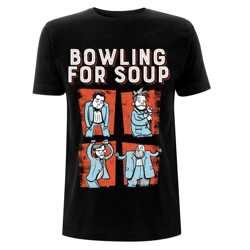 Official Shop - Bowling For Soup