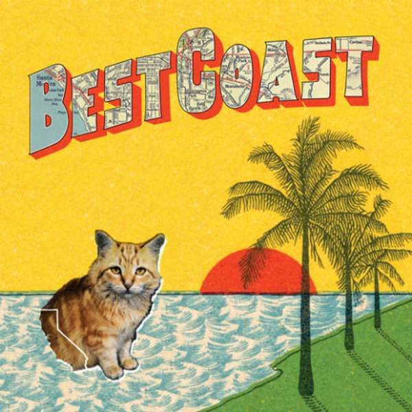 Best coast – crazy for you lp with download: underground sounds.