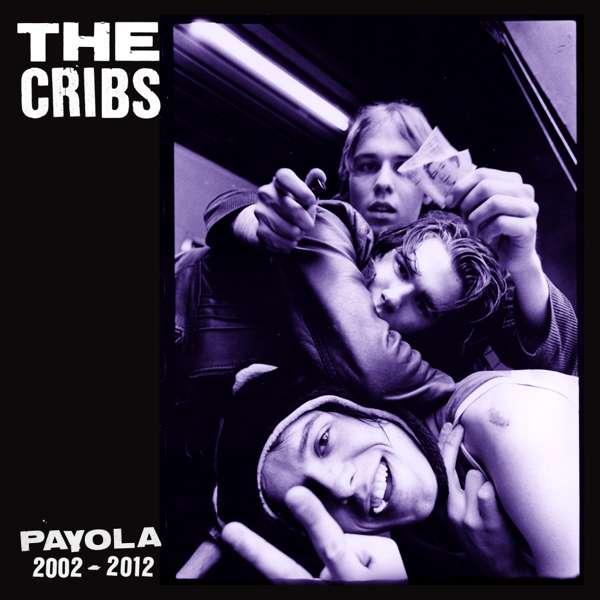 The Cribs 6 X Cd Bundle Wichita Recordings