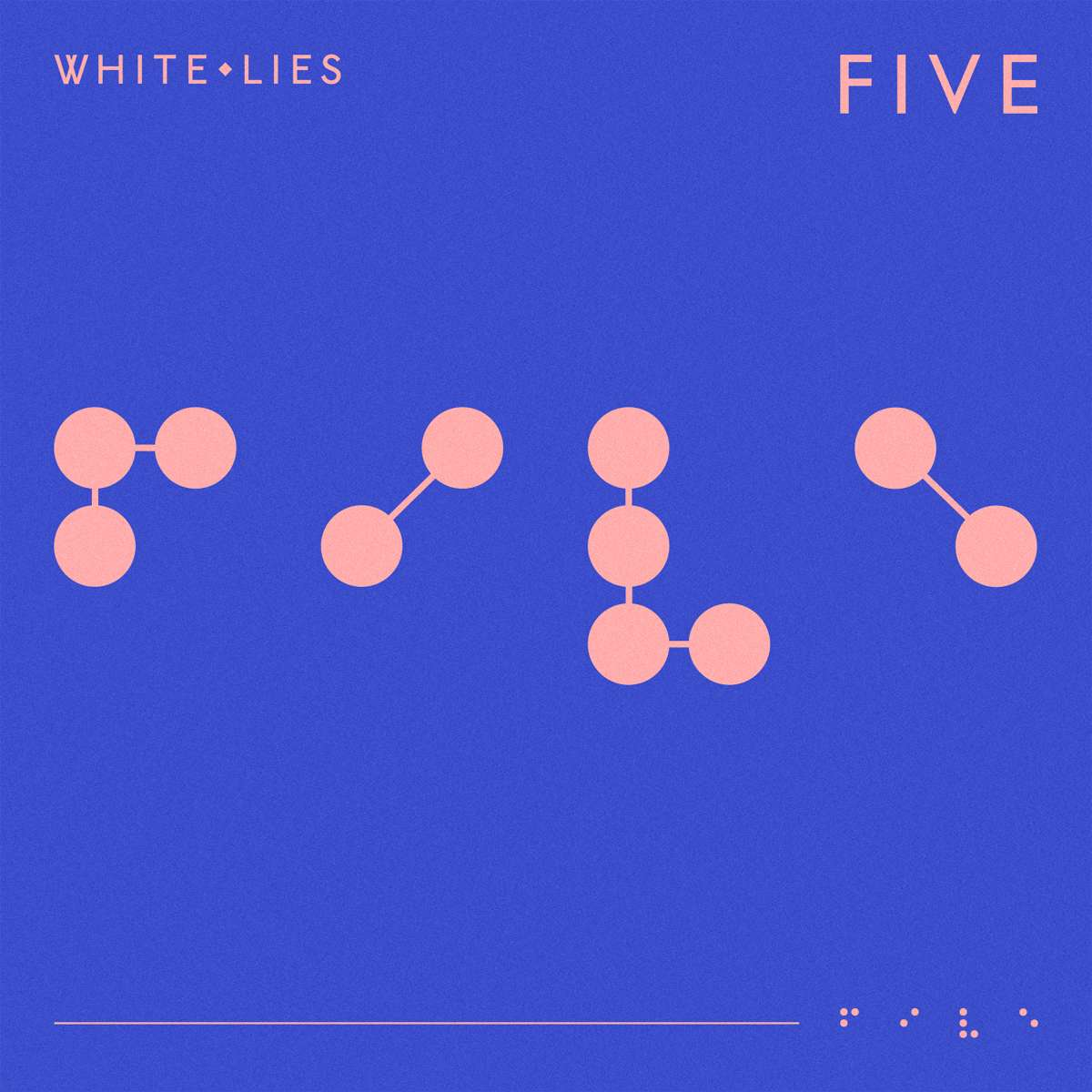 Image result for white lies - five