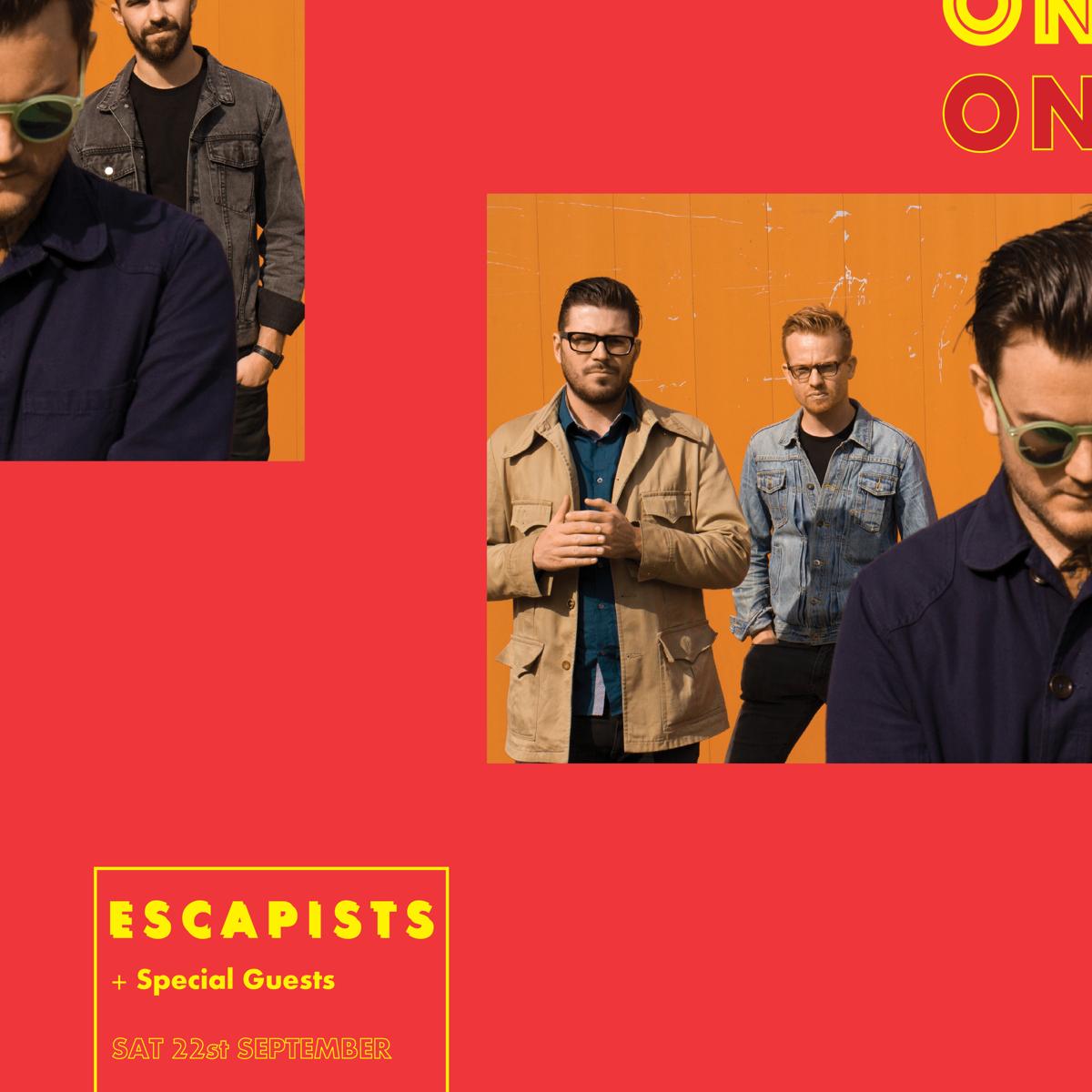 Escapists 2018-9-10 21:48 Photo