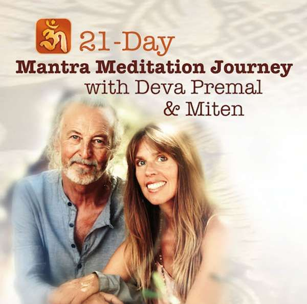 Free download: seven chakra gayatri mantra (yoga edit)   deva premal.
