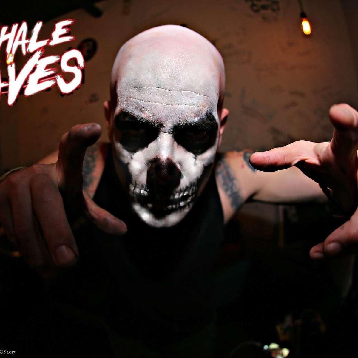 Michale Graves Ex Misfits Vocalist At The Underworld London On 17