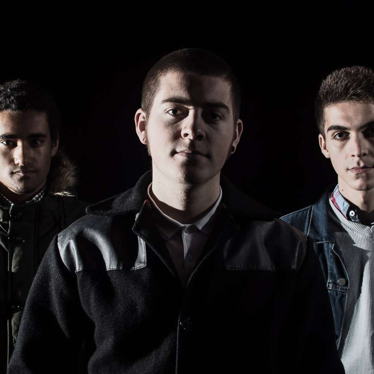grade 2 We're from the coast grade 2 are an english punk band from ryde, isle of wight, formed in 2013 the young three-piece is made up of sid ryan - bass & lead vocals.